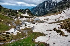 Andorra Ultra trail 2013 Ronda dels Cims 6foto  organizacion mini