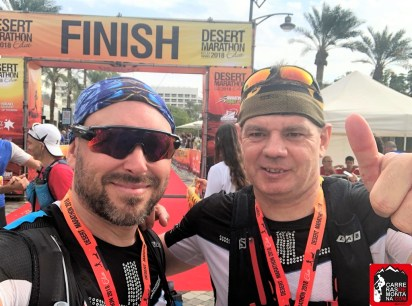 eilat desert marathon 2018 photos trail running israel (73)