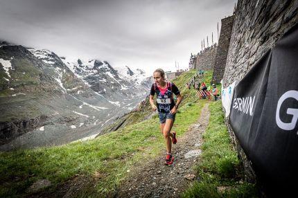 Women Race Großklockner Berglauf 2021- Photo: Marco Gulberti