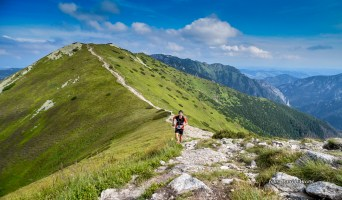 Tatra SKy Marathon