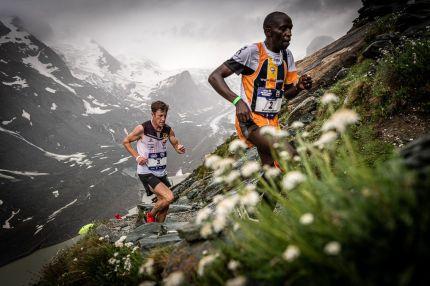 Großglockner Berglauf 2021 Photo: Marco Gulberti