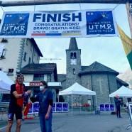 Oli Johnson winner UTMR 2021