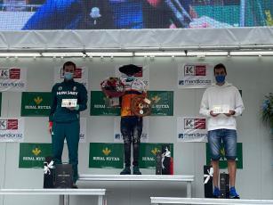 men's podium 22k