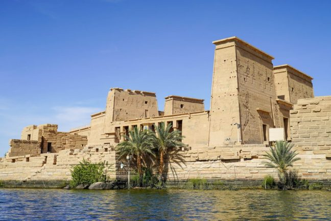 Guide to Aswan