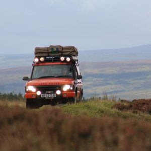 Moors and Dales