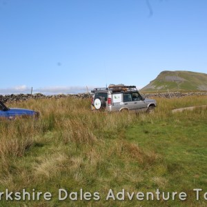 Yorkshire AT