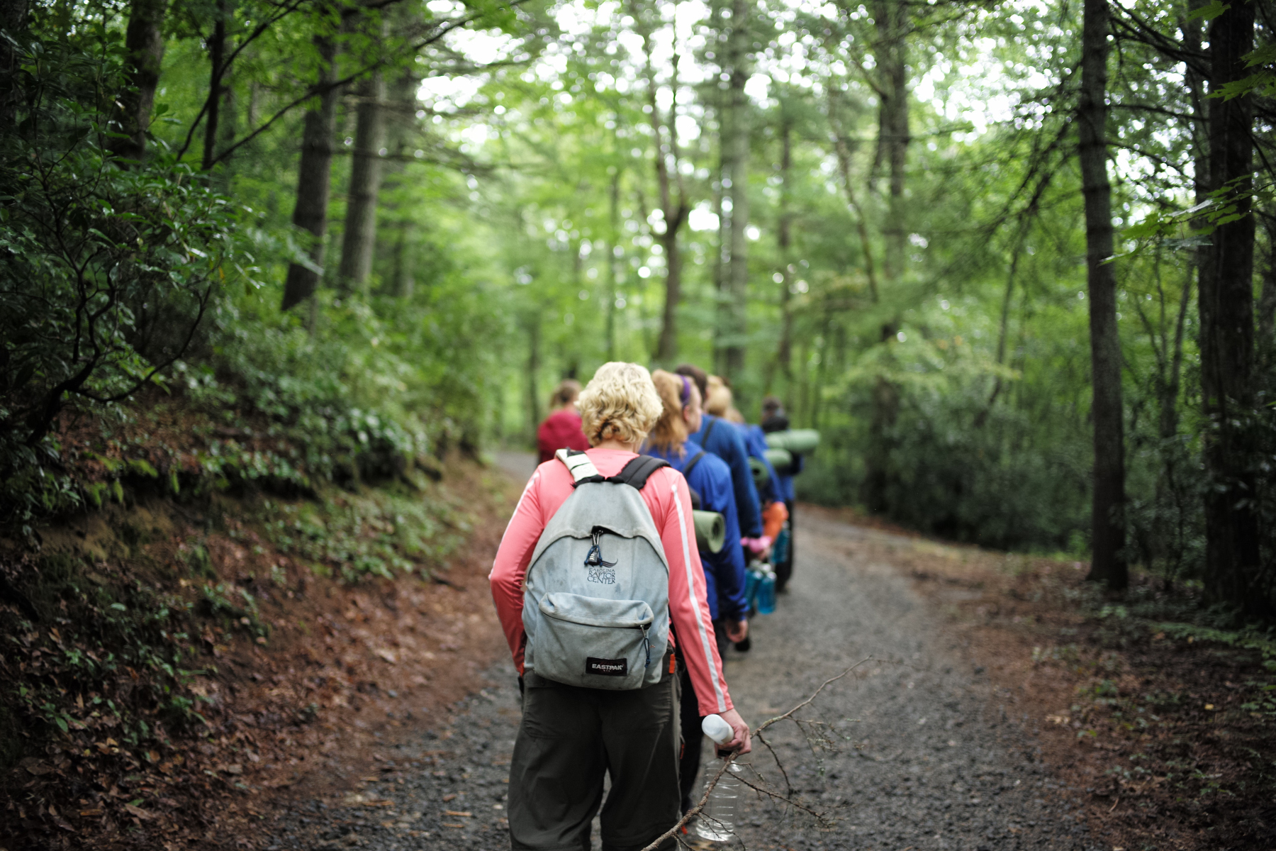 Trails Carolina Leaders In Wilderness Therapy