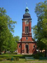 Kirche von Ferchesar