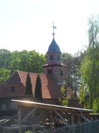 Kirche von Wassersuppe
