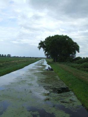 Der Große Havelländische Hauptkanal
