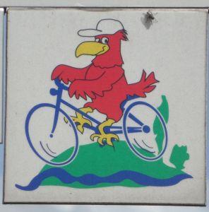 Logo des Havellandradwegs