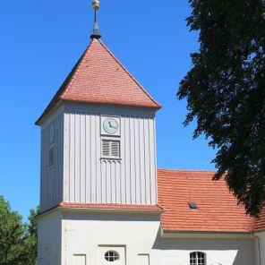 Kirche Alt-Staaken