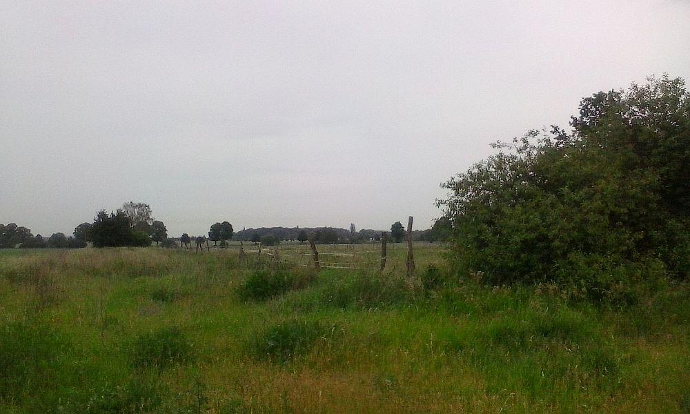 Am Zubringer Seeburg-Nord