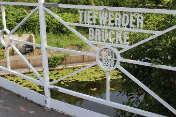 Tiefwerder Brücke