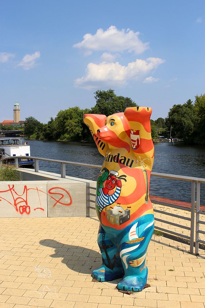 Berlin Spandau Bär