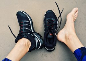 ankle sprains & rehab for hikers trailside fitness