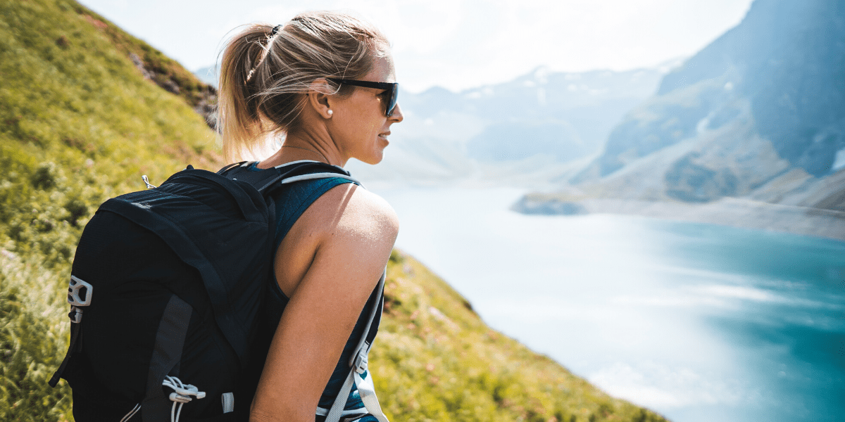 Shoulder Pain While Hiking? Learn How To Fix It! trailside fitness