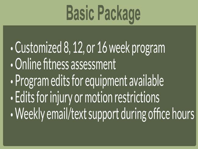 Basic-Package-trailside-fitness
