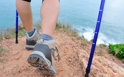 Plantar Fasciitis & Hiking