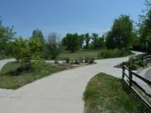 Cherry Creek Trail Denver Colorado