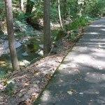 Washington & Old Dominion Trail in Virginia