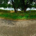 Moselle River Trail panoramic photo