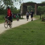 England bike trail