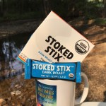 Stoked Stix Coffee review