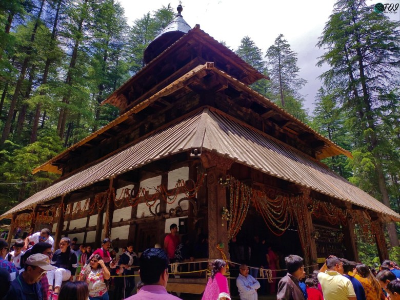 Hidimba Temple Manali