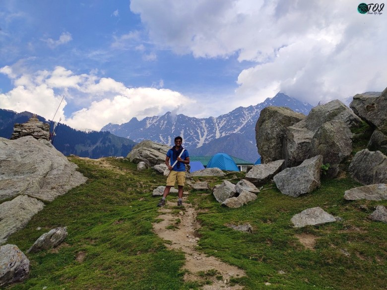 Posers Of Triund