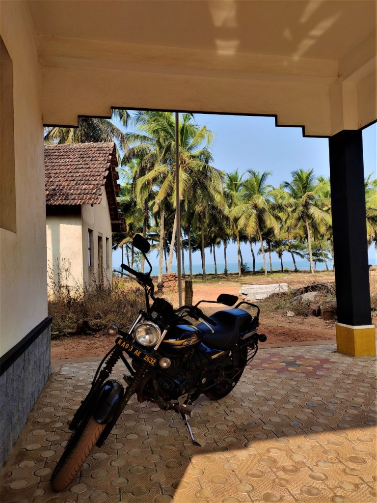 Airbnb By The Beach In Udupi
