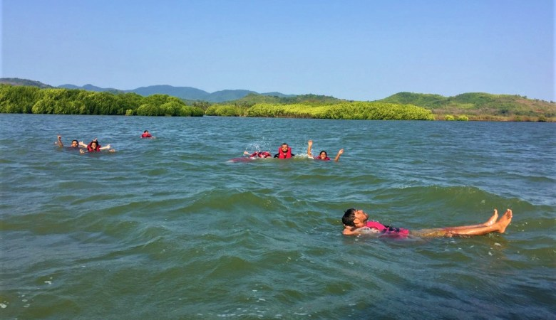 Diving At Kumta