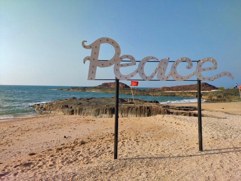 Get Some Peace At St Mary's Islands Near Malpe beach