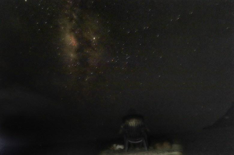 Starry Night In Kumta