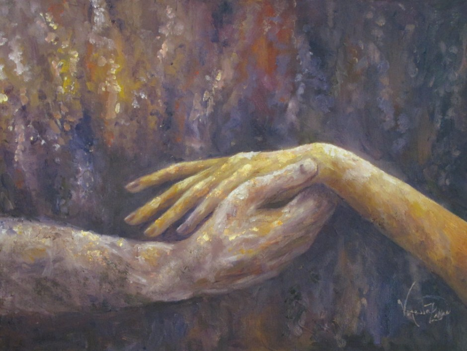 Jennas Hands