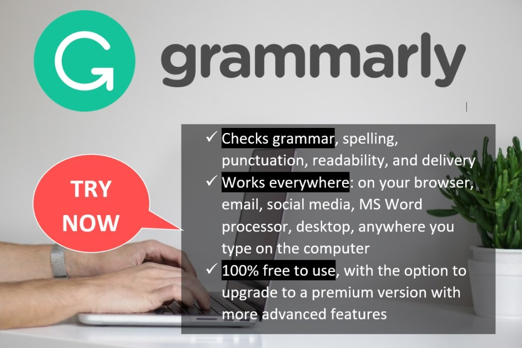 How to Write Better in 5 Minutes | Grammarly Review : Trail