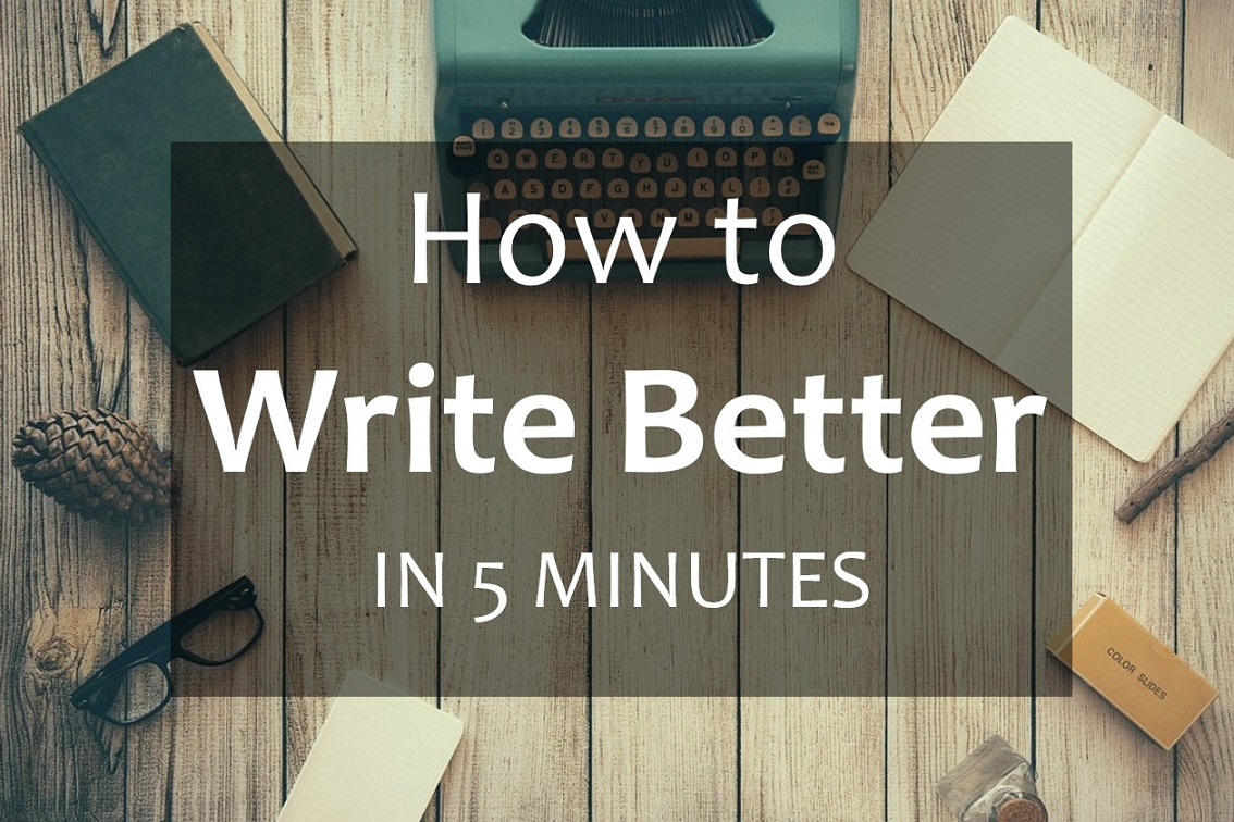 How to Write Better in 18 Minutes  Grammarly Review : Trail-Stained