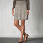 Toad & Co Women's Chaka Skirt Review