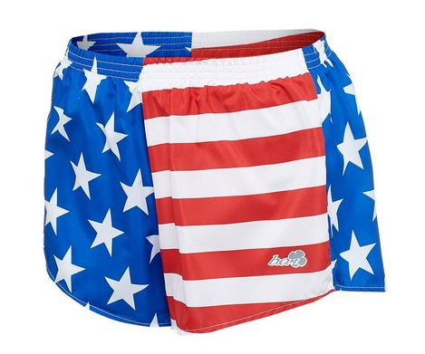 BOA USA Flag Shorts