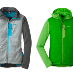 Outdoor Research Women's Deviator Hoodie Review