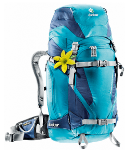 Deuter Rise Backcountry Touring Backpack