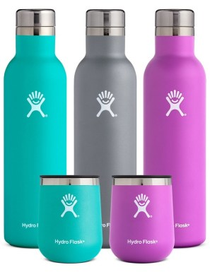 Hydro Flask Wine Bottles