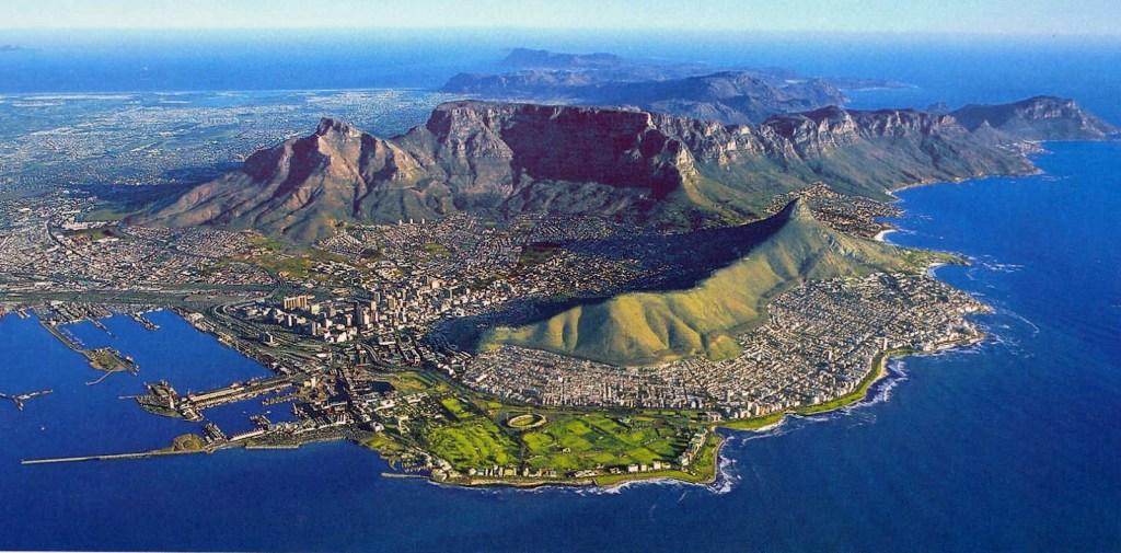 Ultra Trail Cape Town - Afrique du Sud - Décembre 2018