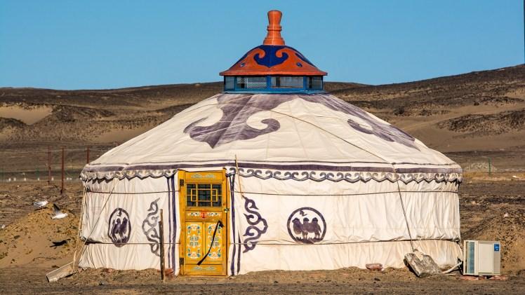 Mongolia Sunrise to Sunset - Août 2018