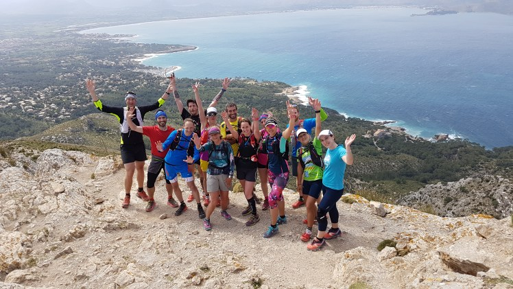 Stage Trail #3 Mallorca - 11 au 15 Avril 2018