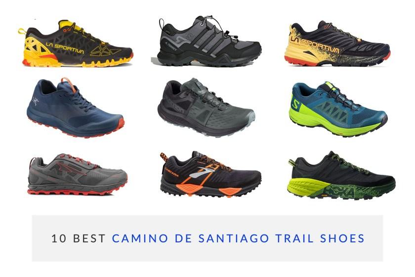 10 Most Important Gear Items to Bring On Camino De Santiago