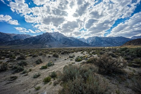 From Lone Pine
