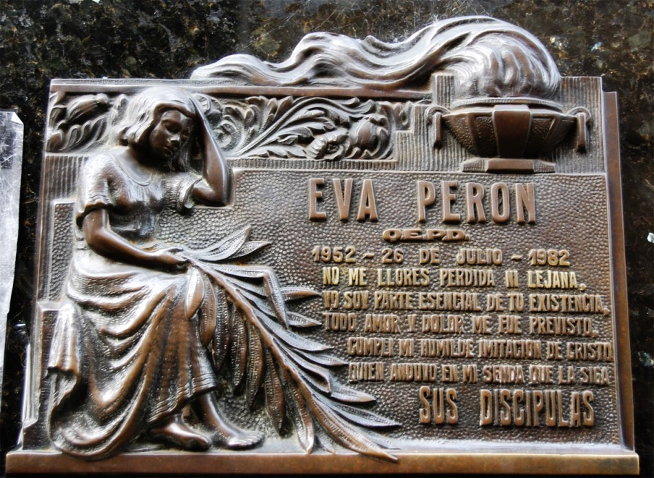 top 15 things to do in buenos aires argentina eva peron recoleta