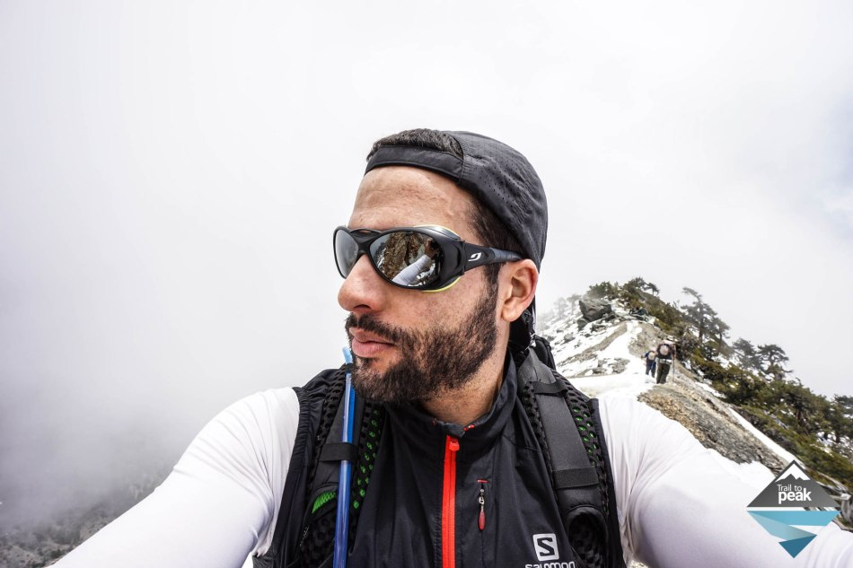 Gear Review Julbo Explorer With Spectron 4 Lenses Trail To Peak