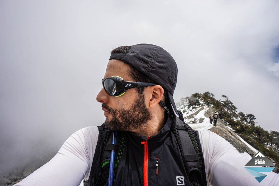 Julbo Explorer Gear Review Spectron 4 Lens